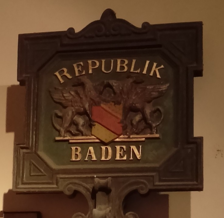 REPUBLIK BADEN