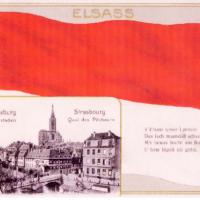 1948 - Falsification de l'histoire d'Alsace