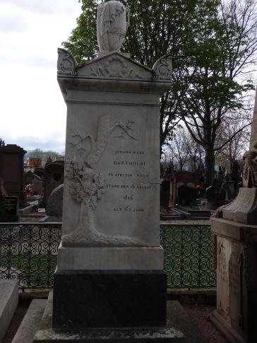 Famille Bartholdi