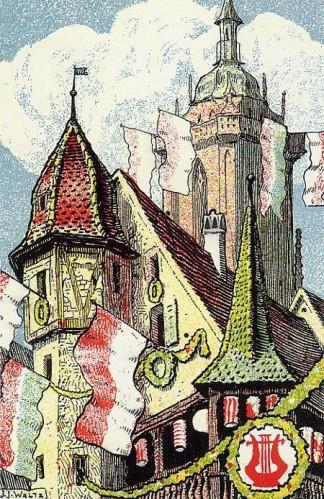 Hansi 1910