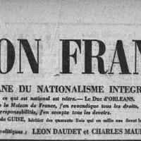 1 au 24 mai 1928 : Komplott Prozess