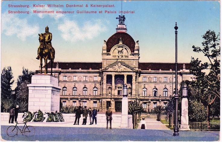 Str Kaiserpalast 2