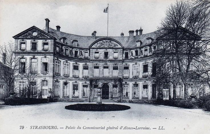 Str Palais Stadthalter