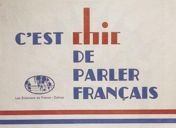 1946 CHIC DE PARLER.PNG