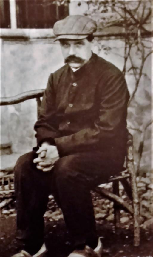 SCHWEITZER Albert
