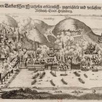 1674 : Saccage du Palatinat