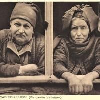 Naturalisation des Alsaciens-Lorrains nés de couples mixtes (1927)