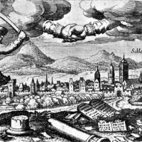 1634 : Occupation de Schlestadt par les troupes du roi de France