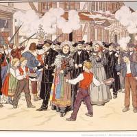 1871/1918 : Mariages (tabous) entre Alsaciens-Lorrains & Vieux-Allemands