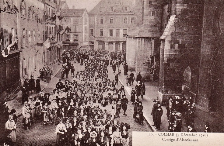Colmar 1918 (2)