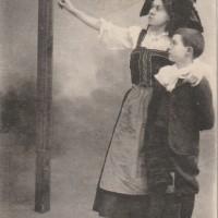 1918 : Altdeutsche et falsification des chiffres