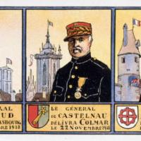 1918 : Propaganda