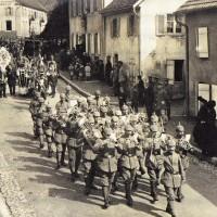 1872-1914 : Francisation de l'Alsace welsche
