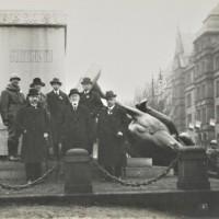 9/12/1918 : Visite de Poincaré à Strasbourg