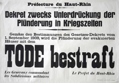 DECRET-1939