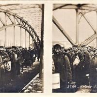 Le Rhin : Frontière ou trait d'union entre les peuples germains ?