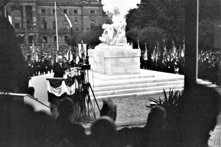 LEBRUN 1936 STRASBOURG