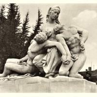 1936 : Monument aux Morts de Strasbourg