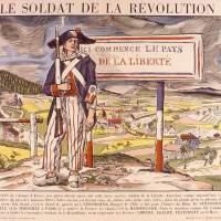 1793 : Alsaciens réfractaires et déserteurs