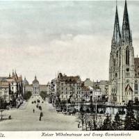 Critiques du patrimoine architectural en Alsace