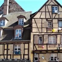 Colmar : Kitschland pour touristes