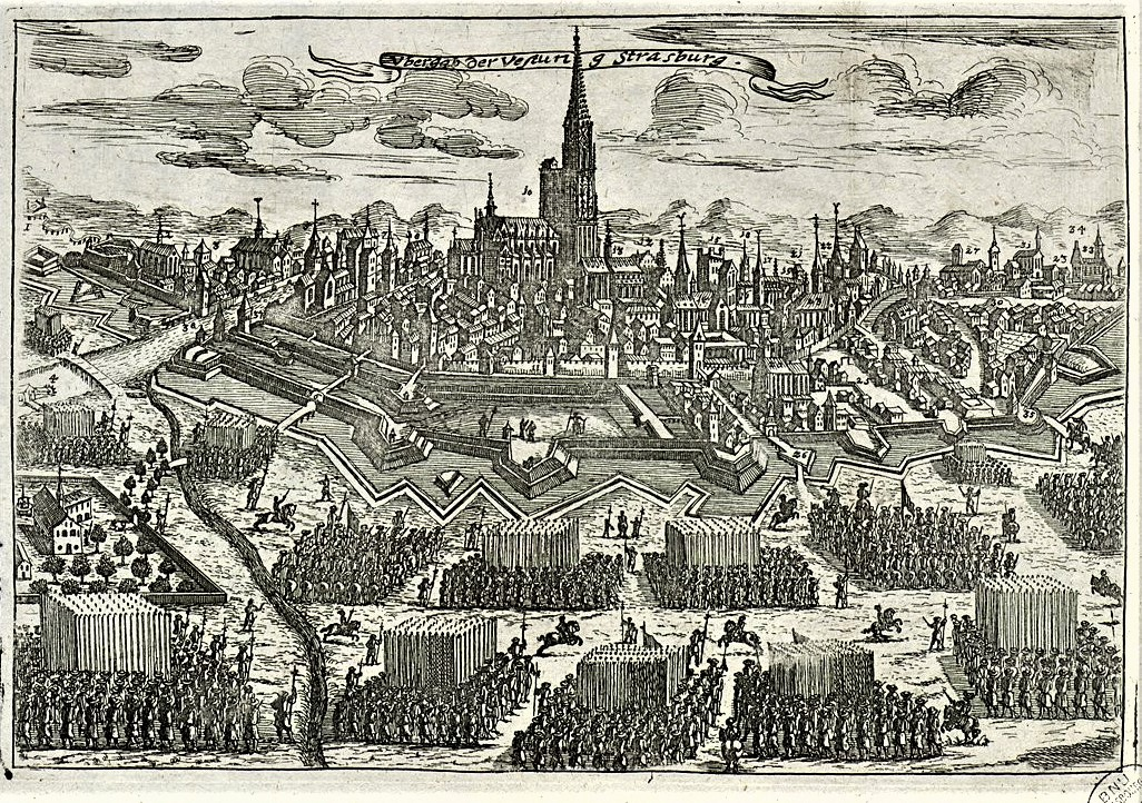 1681-STRASSBURG