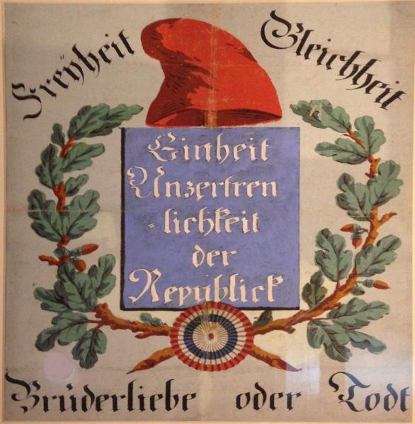 1789-FREIHEIT