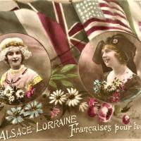 Histoire falsifiée de l'Alsace