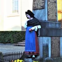 Monuments à la mémoire des Feldgrauen Alsaciens