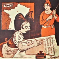 Francisation de l'Alsace