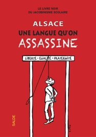 ALSACE, UNE LANGUE QU'ON ASSASSINE - Témoignages