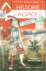 Histoire d'Alsace, le point de vue alsacien - Franz Waag
