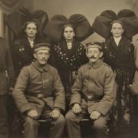 1930 : Aux anciens Feldgrauen Alsaciens