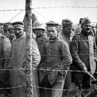 24/12/1918 – Libération des prisonniers feldgrauen alsaciens-mosellans