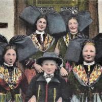 1914-1918 : Vraies et fausses Alsaciennes