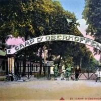 1921 : Le soldat Léon et les Alsaciennes