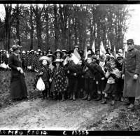 1915 : Les pires des photos de propagande