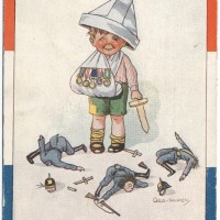 1914 : La haine
