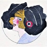 150 années de ridicules coiffes alsaciennes à cocarde